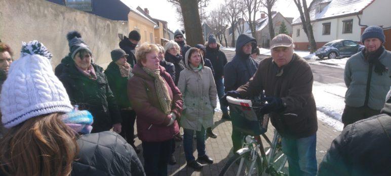 Veranstaltungsbericht: 18.03.2018 GLÖTHE UND SEINE GESCHICHTE – DORFRUNDGANG