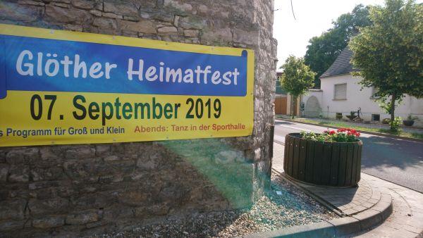 Heimatfest 2019 – eine Nachlese von Claudia Schröder