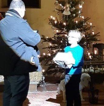 Krippenspiel 2019 – Weshalb wir Weihnachten feiern?